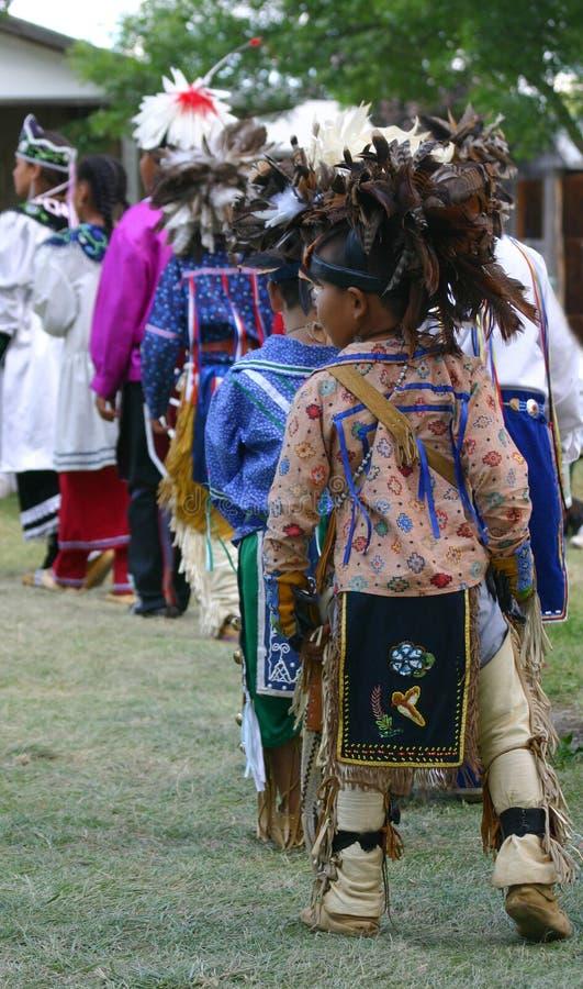 Danse indienne image stock