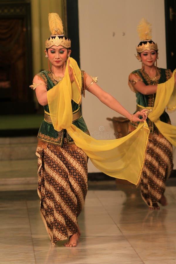 Danse traditionnelle image libre de droits