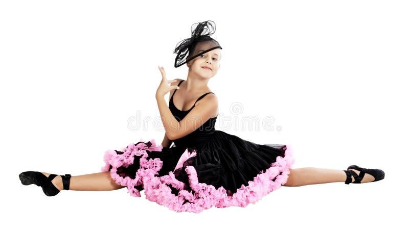 Danser royalty-vrije stock afbeelding