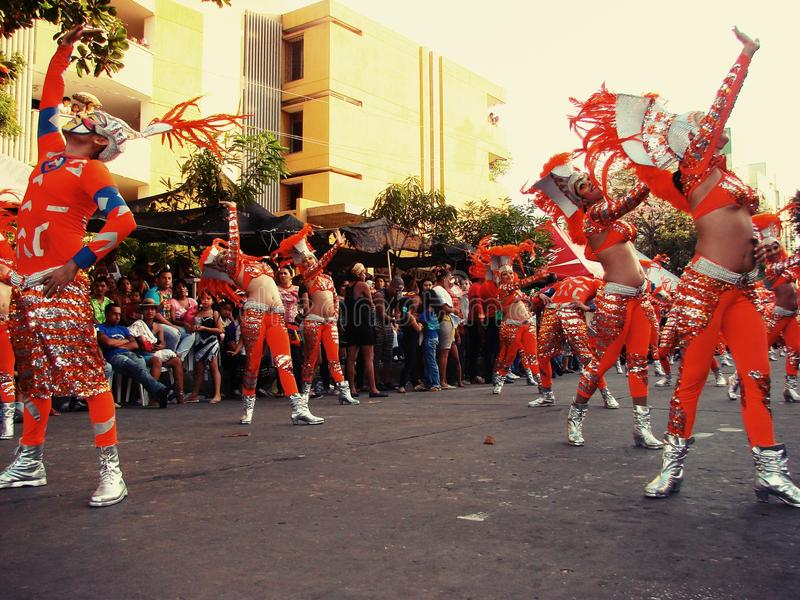 danses photos libres de droits