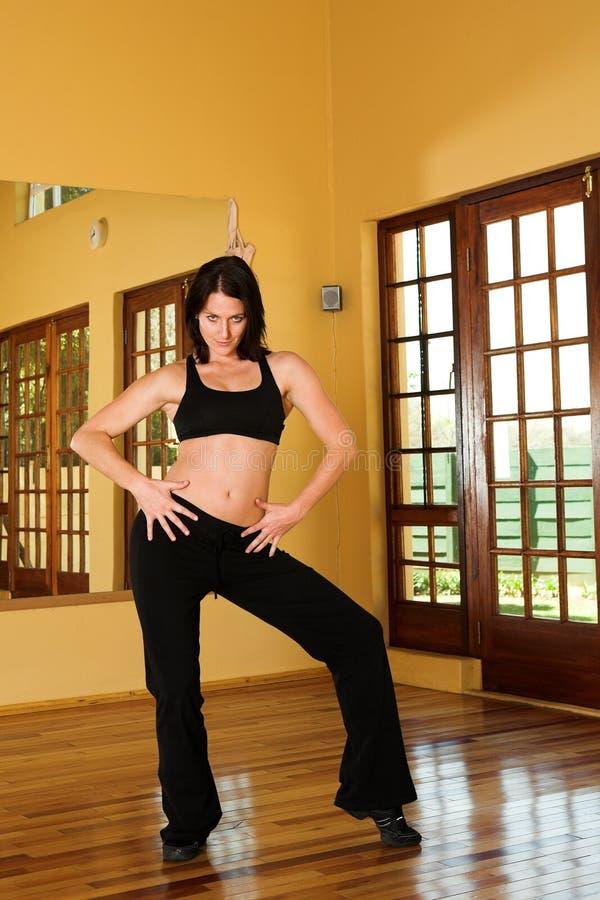 Danseur #6 image stock
