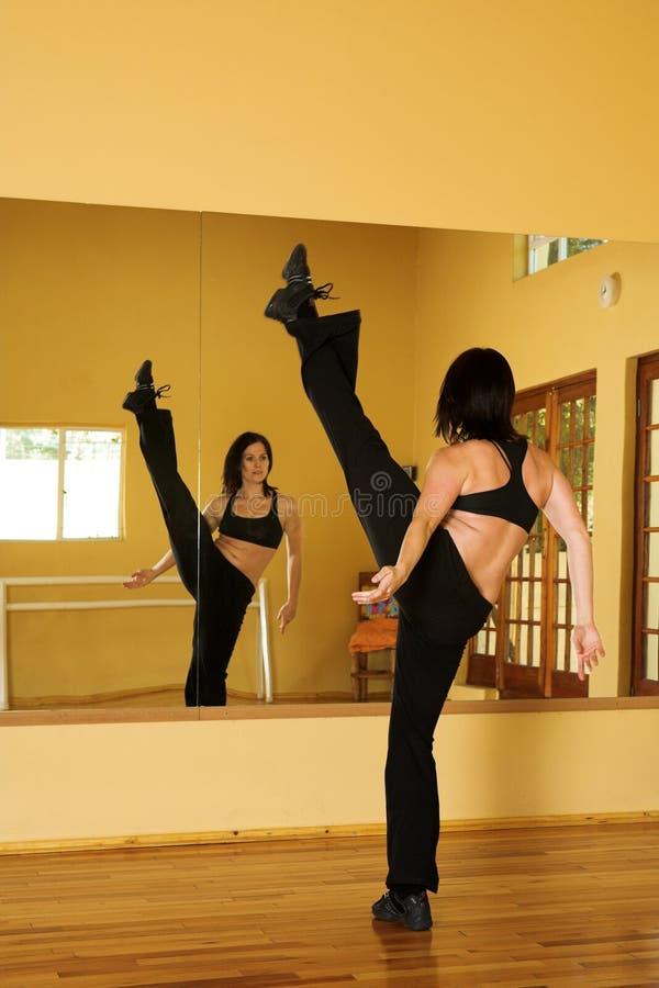 Danseur #8 photographie stock libre de droits
