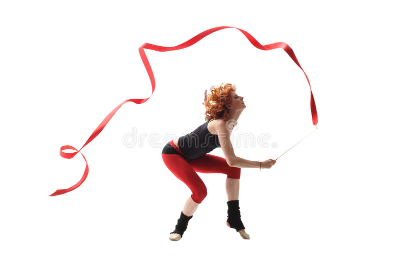 danseur photo libre de droits