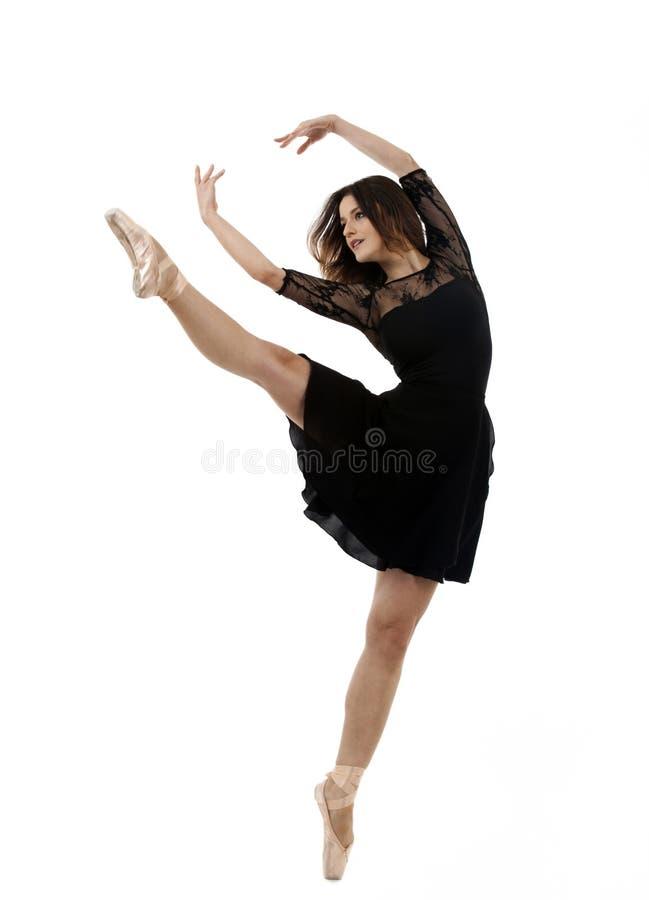 Danseur classique images stock