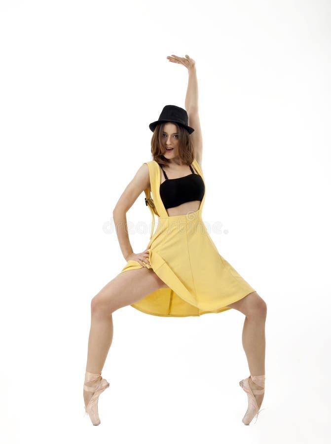 Danseur classique photos stock