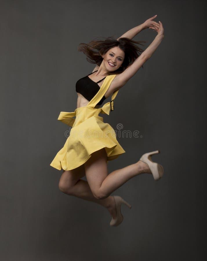 Danseur classique photographie stock libre de droits