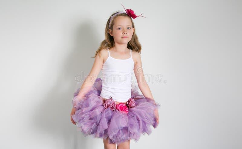 Danseur classique magnifique. images stock