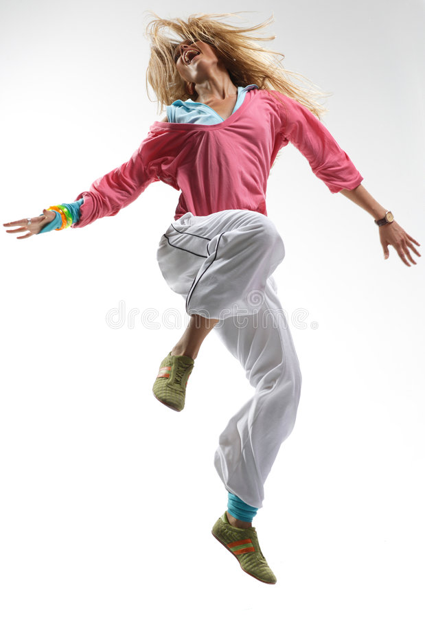 danseur de hip-hop photo stock  image du  u00e9l u00e9gance  mode