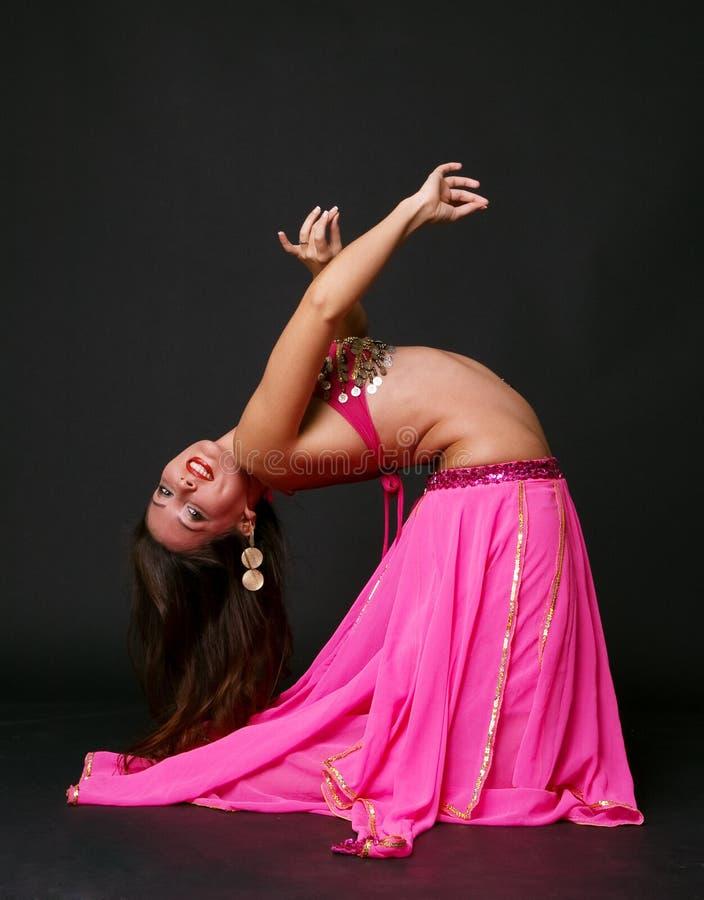 Danseur flexible photos stock