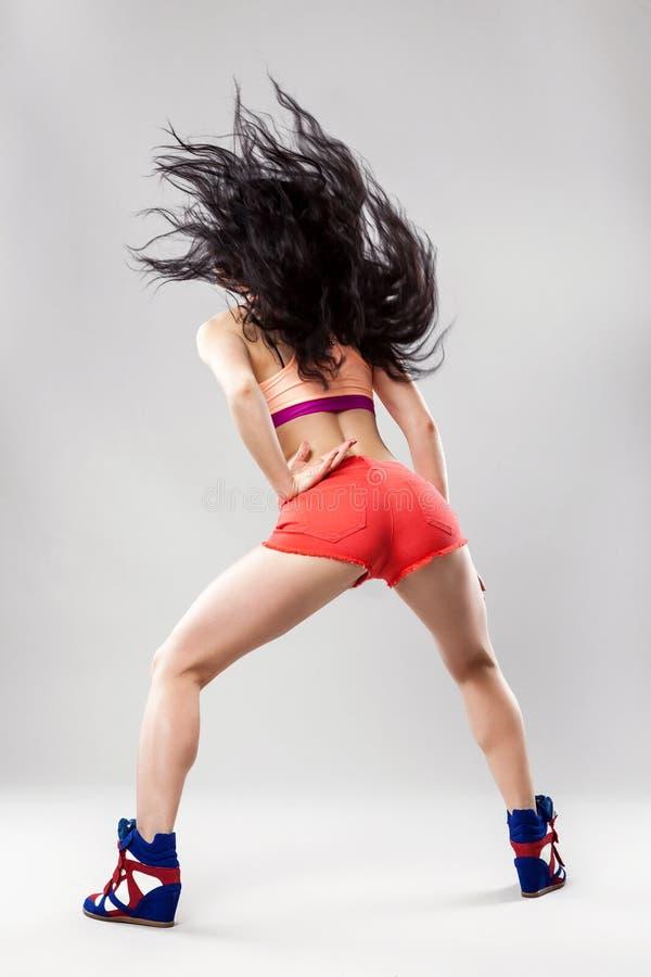Danseur professionnel photos stock