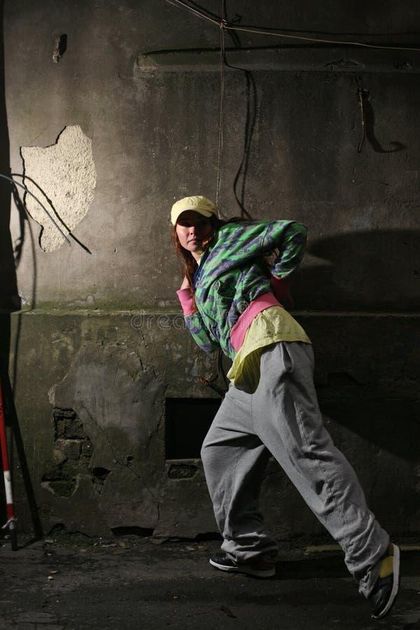 danseur urbain photos stock