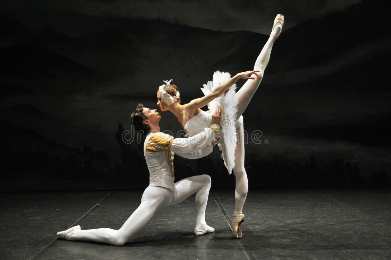 Danseurs classiques photo libre de droits