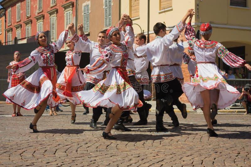 Danseurs russes photos libres de droits