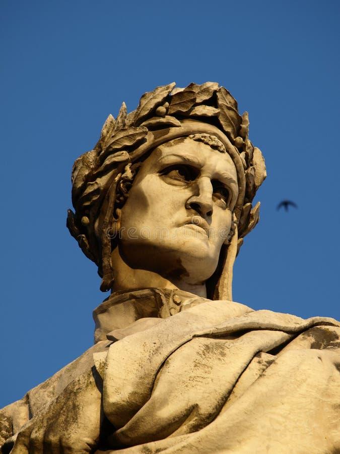Dante Alighieri stock photos