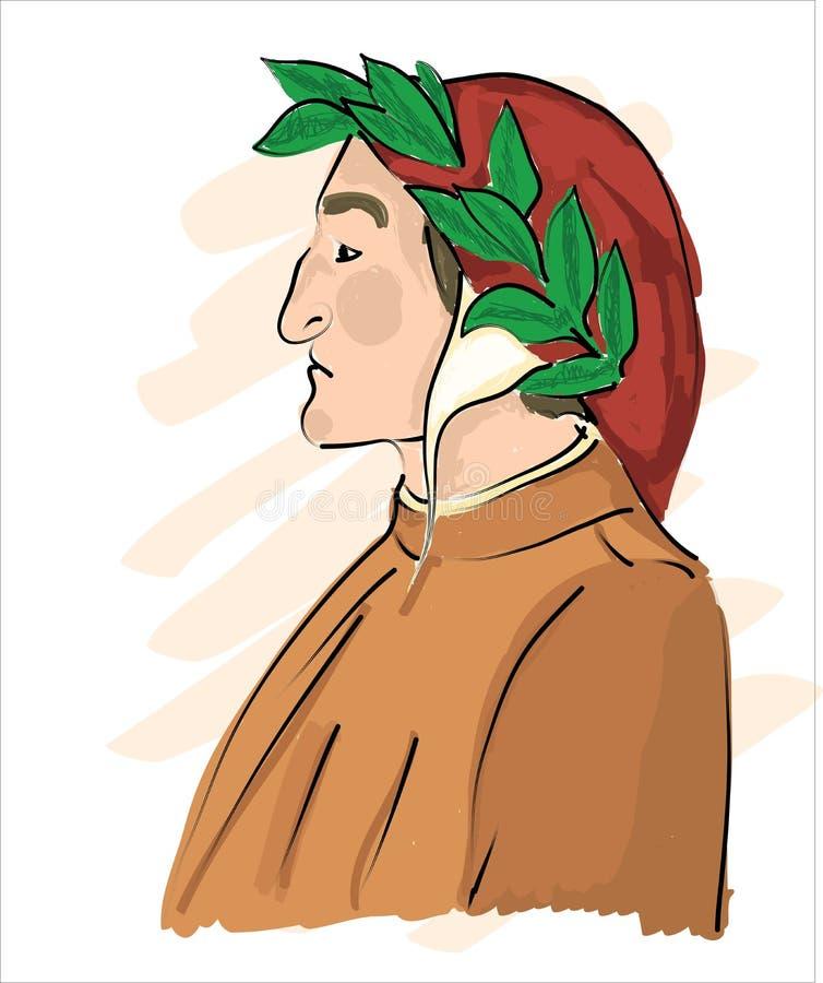 Dante Cartoon Stock Illustrations – 22 Dante Cartoon Stock Illustrations, Vectors & Clipart - Dreamstime