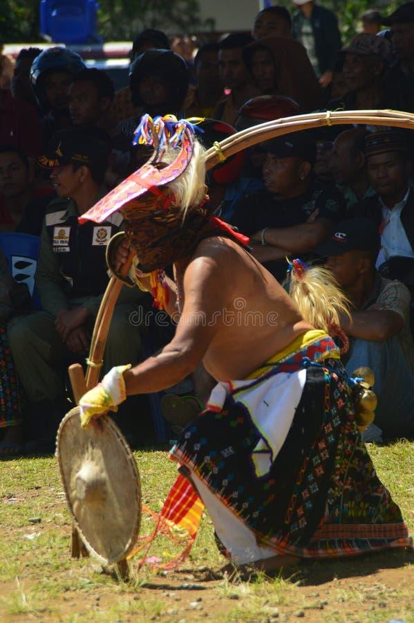 Danza de Tradisional fotos de archivo libres de regalías