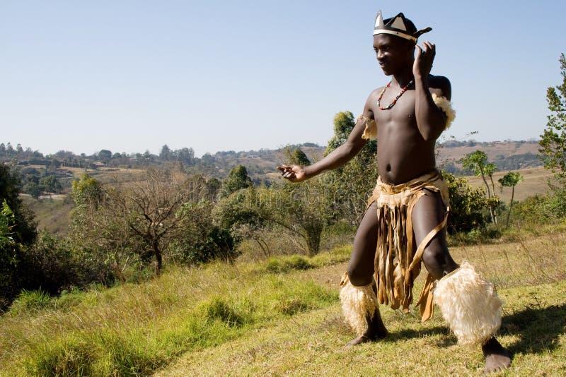 danza tribal fotos de archivo libres de regalías