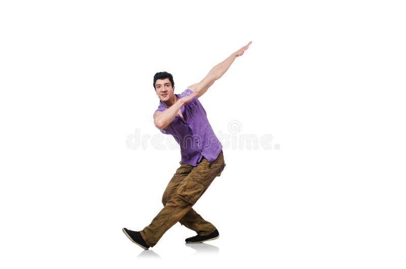 Download Danzas Del Baile Del Bailarín Aisladas Imagen de archivo - Imagen de adulto, danza: 41917695