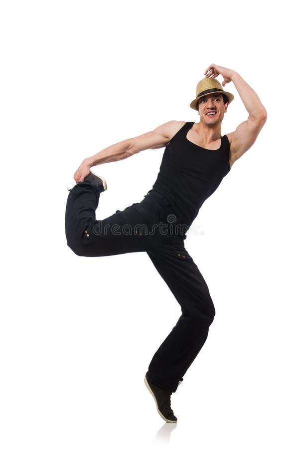 Download Danzas Del Baile Del Bailarín Aisladas Imagen de archivo - Imagen de bailarín, mudanza: 41917803