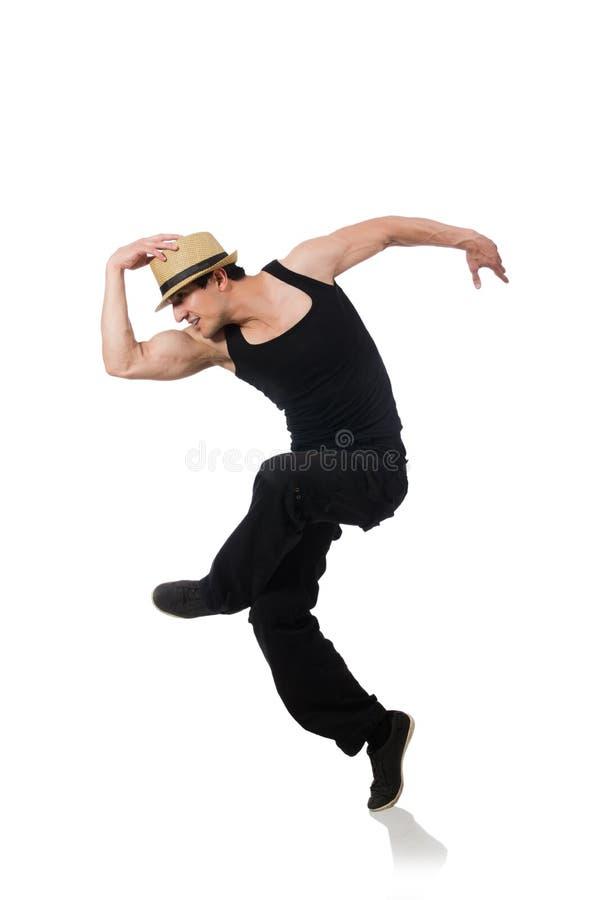 Download Danzas Del Baile Del Bailarín Aisladas Foto de archivo - Imagen de individuo, hermoso: 41917920