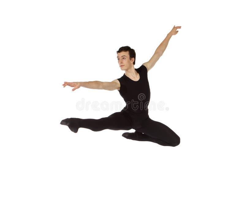 Danzatore immagine stock