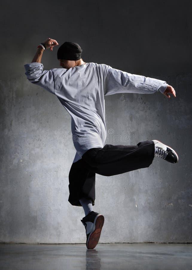 Danzatore di Hip-hop