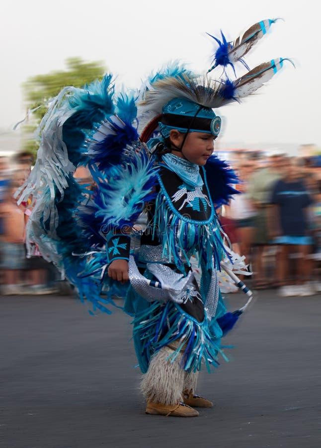 Danzatori tribali fotografie stock libere da diritti