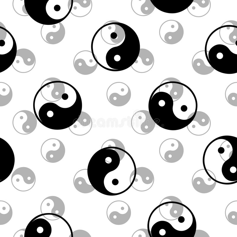 Download Dao wallpaper stock vector. Illustration of religion, design - 8930681