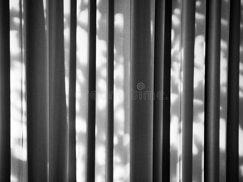 Dappled Lines Stock Images
