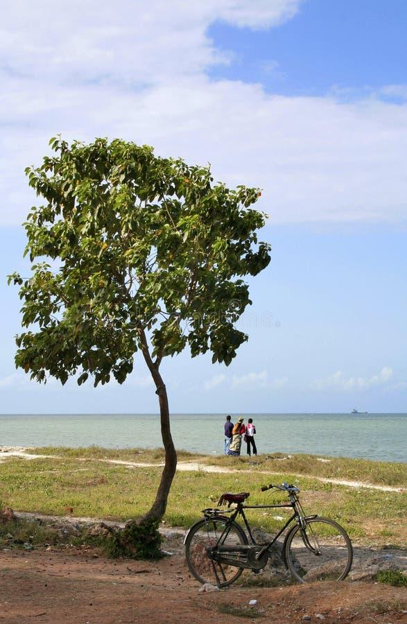 Dar es Salaam royalty free stock photography