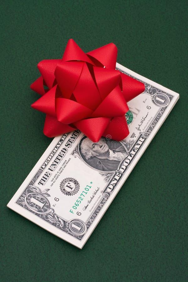 Download Dar pieniądze zdjęcie stock. Obraz złożonej z rachunki - 6320196