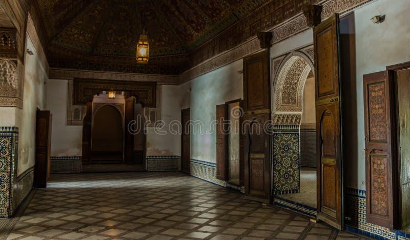 Dar Si Said Museum III fotografia de stock royalty free