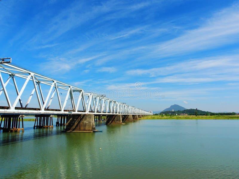 Darang桥梁 库存图片