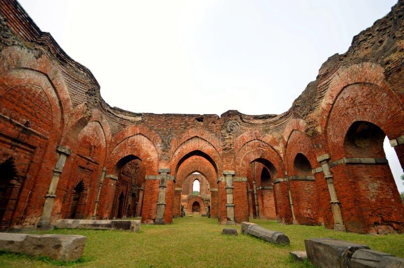 Download Darasbari meczet zdjęcie stock. Obraz złożonej z podział - 28965150