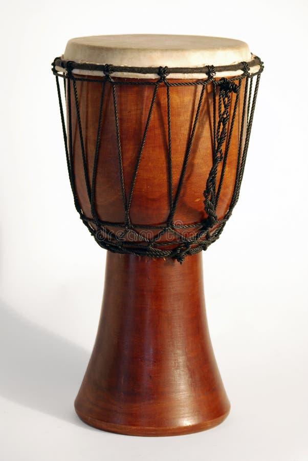 Darbuka do instrumento de percussão foto de stock royalty free
