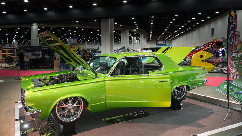 Dardo SL de 1965 Dodge fotos de archivo