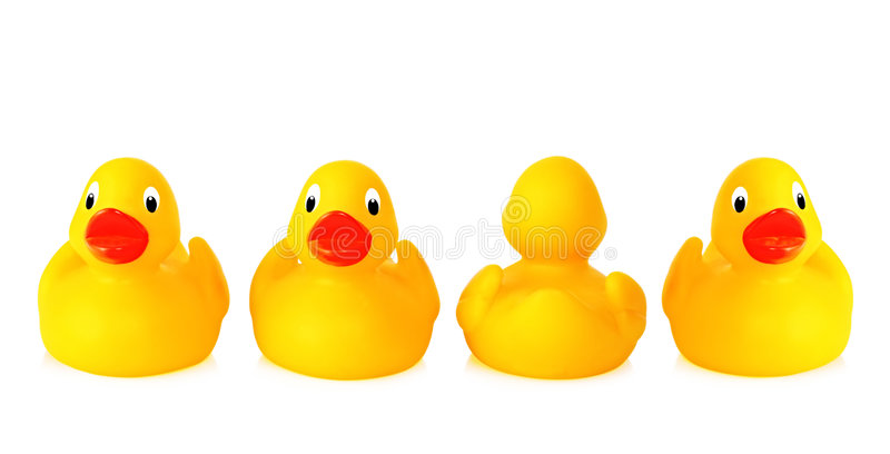 Dare to be Different royalty free stock photo
