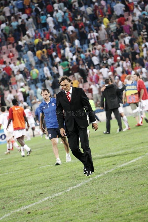 Dario Bonetti lizenzfreies stockfoto