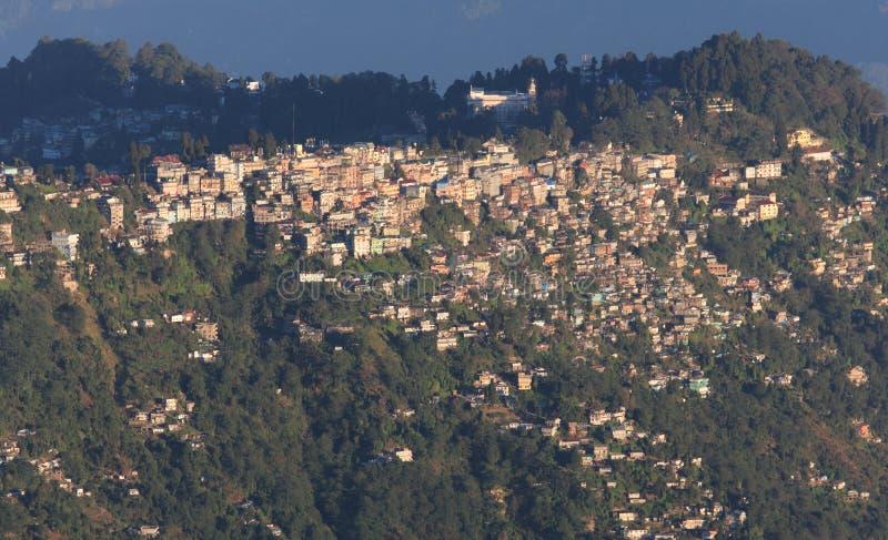 Darjeeling royalty free stock image