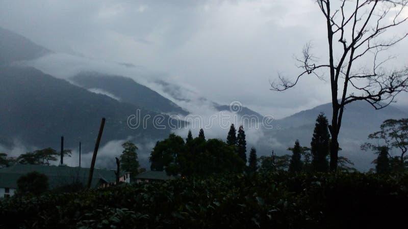Darjeeling royalty free stock images