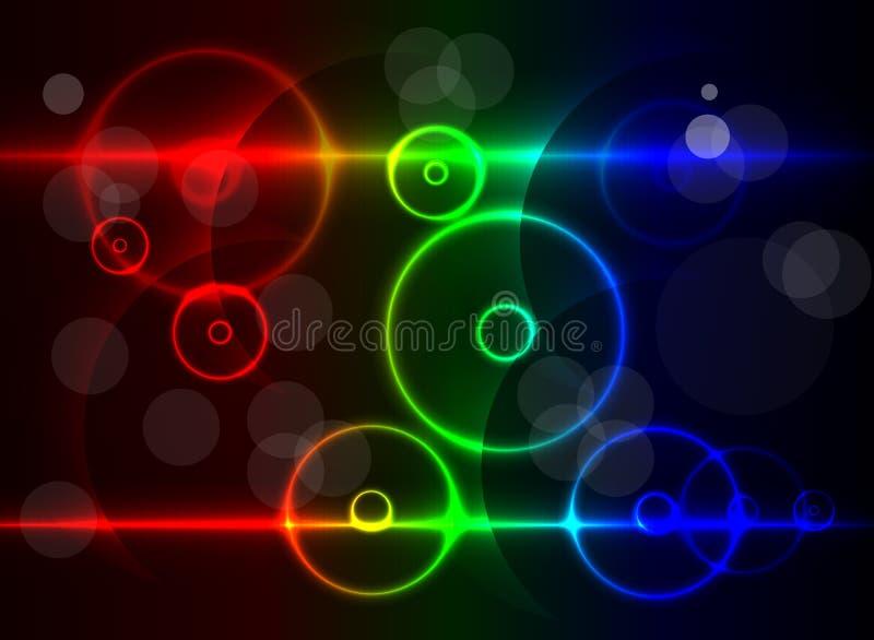 Download Dark abstract backround stock illustration. Illustration of celebrate - 22046048
