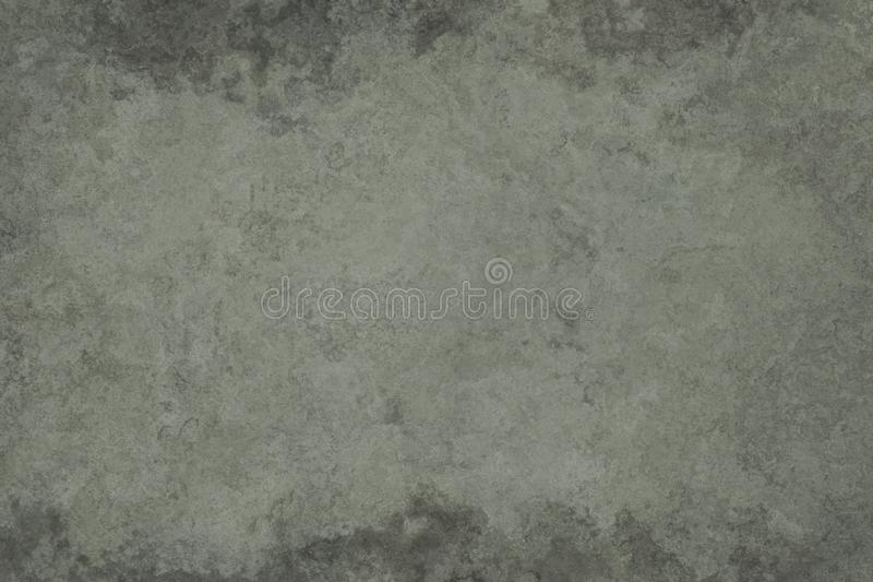 Dark abstract old marble texture surface stock illustration
