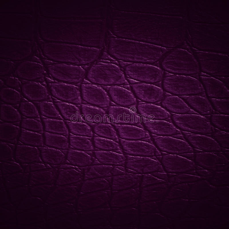 Dark animal skin leather texture royalty free stock photo