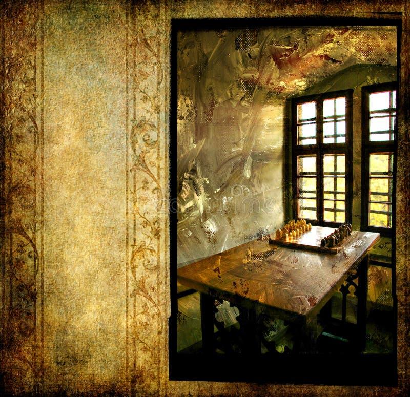 Dark Artwork Royalty Free Stock Images