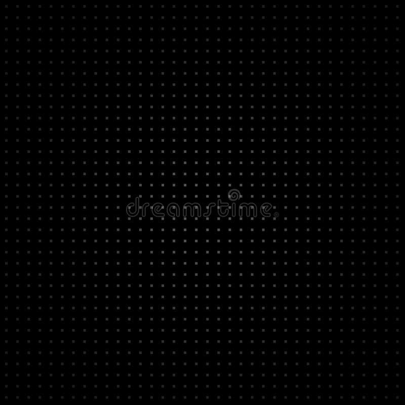 Dark background vector illustration