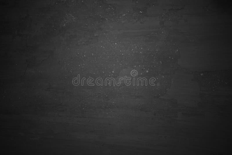 Dark background texture. Blank for design, dark edges.  royalty free stock photo