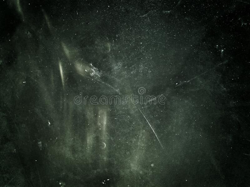 Dark black rough texture background with lines and scratches white color. Dark black background texture lines black color board with scratches and lines wall for royalty free stock images