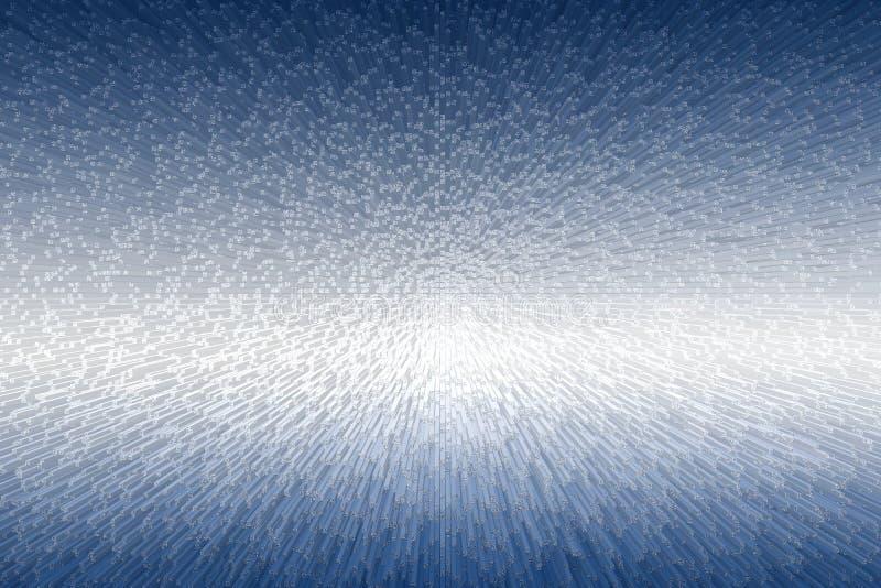 dark; blue; abstract royalty free illustration