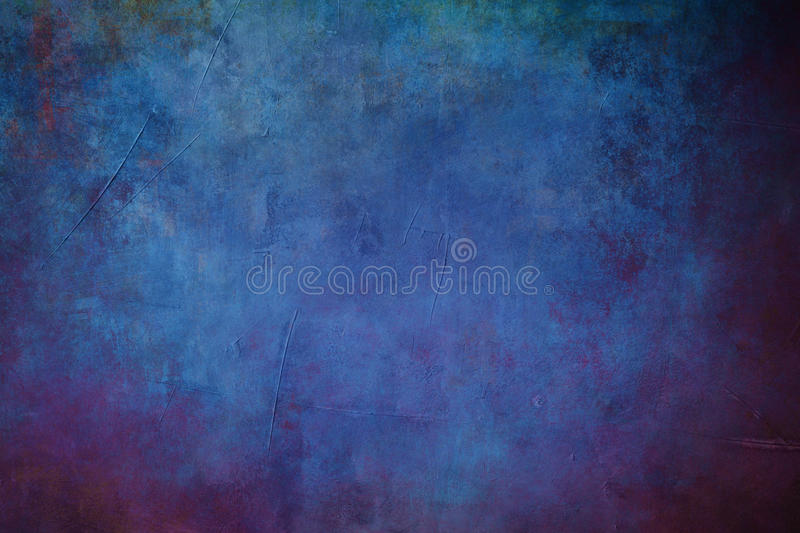 Dark blue background or texture royalty free stock photography