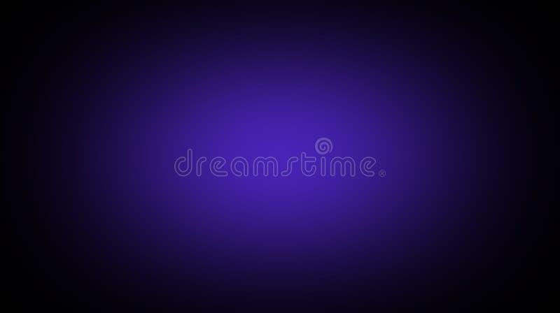 Dark blue color black color blurred shaded background wallpaper. vivid color vector illustration. vector illustration